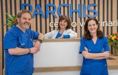 Centro Veterinario Parchis -  Equipo - Centro Veterinario Parchís